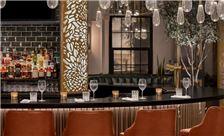 Lobby Bar Detail