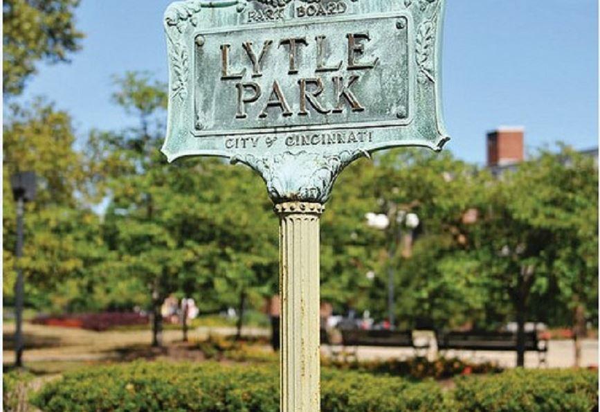 Iytle Park
