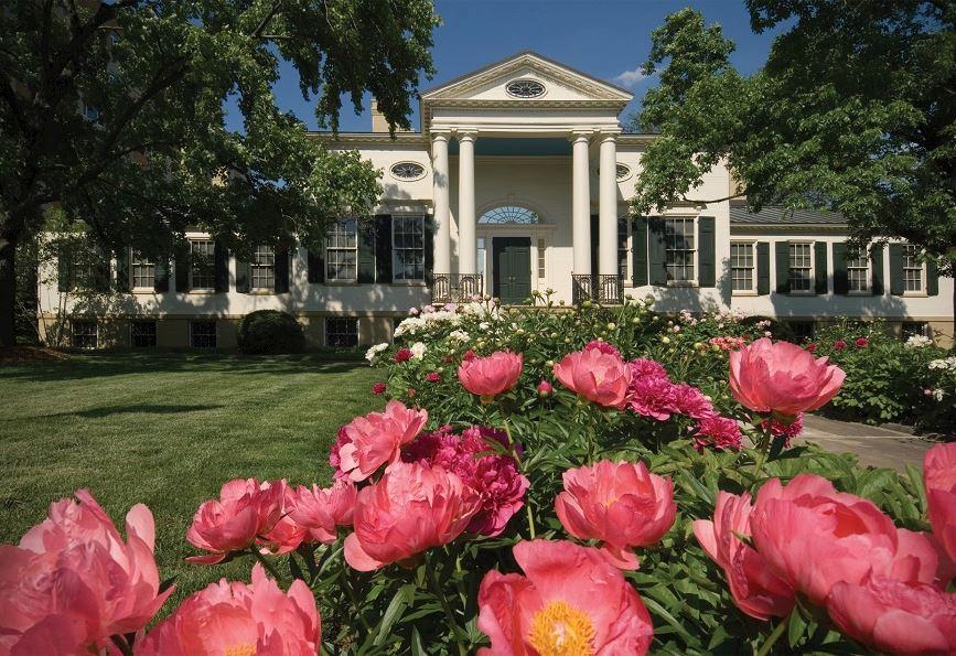 Taft Museum William Howard Taft