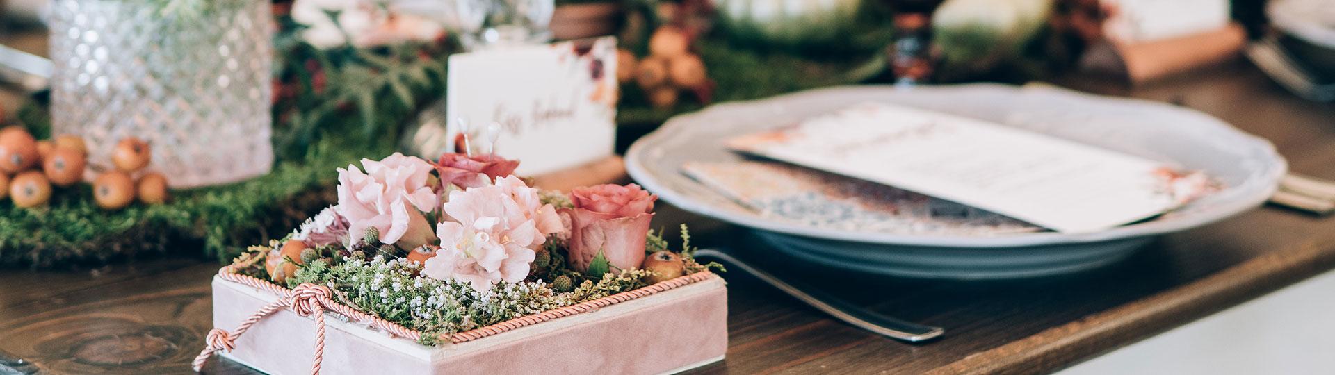 Wedding Cake in Hotel, Cincinnati