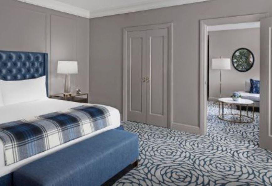 Room king executive, River view, Cincinnati