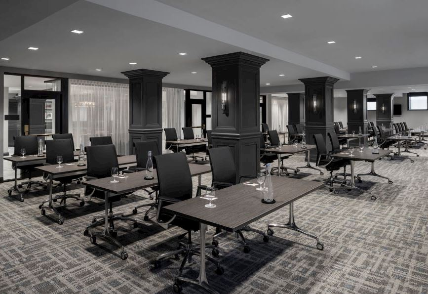 Meetings Events Sycamore Ballrooms, Cincinnati
