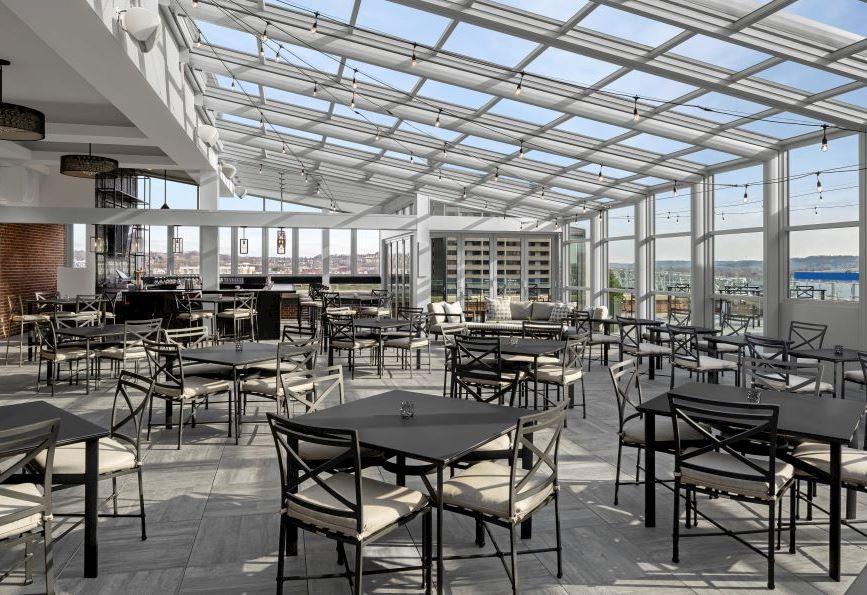 Meetings Events Park view four seasons, Cincinnati