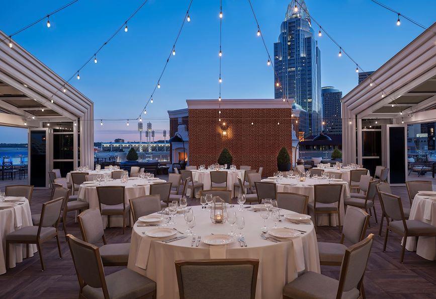 Wedding Venues Parkview four seasons, Cincinnati